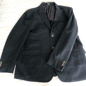 Men's Faconnable blue blazer
